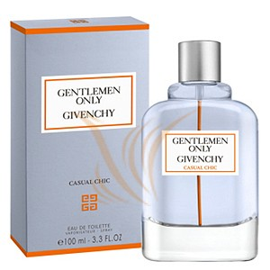 Givenchy Gentlemen Only Casual Chic 100 ml