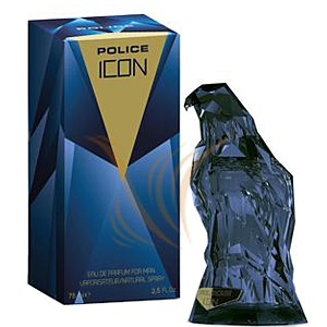 Police Icon 75 ml