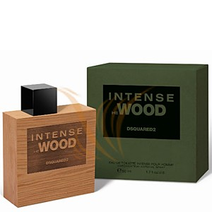 Dsquared2 Intense He Wood 100 ml