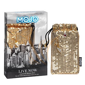 Mojo Live Now Inspired by Buenos Aires 30 ml