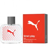 Puma Time To Play Man