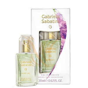 Gabriela Sabatini Happy Life 20 ml