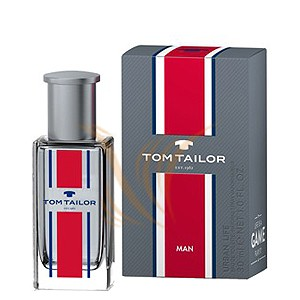 Tom Tailor Urban Life Man 30 ml