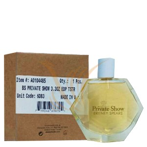 Britney Spears Private Show Tester 100 ml
