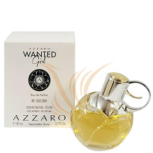 Azzaro Wanted Girl Tester 80 ml