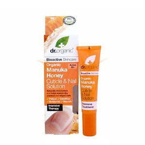 Dr. Organic Manuka Honey 15 ml