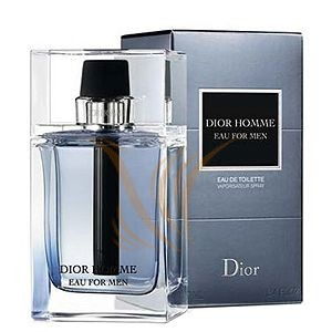 Christian Dior Dior Homme Eau For Men 100 ml