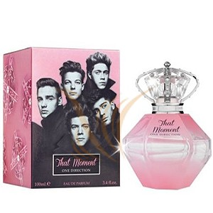 One Direction That Moment 100 ml