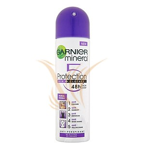 Garnier Mineral Protection 5 - Floral Fresh 150 ml