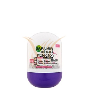 Garnier Mineral Protection 5 - Cotton Fresh 50 ml