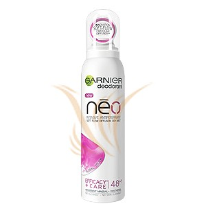 Garnier Neo Floral Touch 150 ml