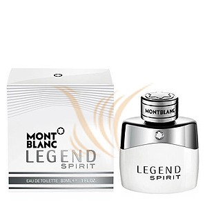 Montblanc Legend Spirit 30 ml