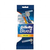 Gillette Blue II Plus