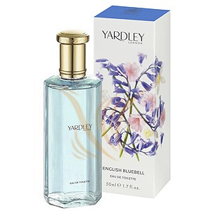 Yardley English Bluebell 50 ml