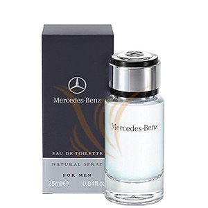 Mercedes-Benz Mercedes-Benz For Men 25 ml