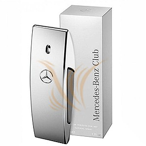 Mercedes-Benz Club 50 ml