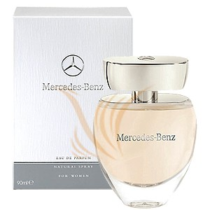 Mercedes-Benz Mercedes-Benz For Women 30 ml