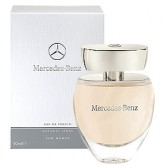 Mercedes-Benz Mercedes-Benz For Women