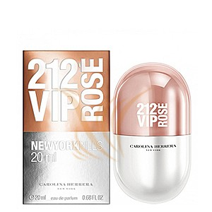 Carolina Herrera 212 VIP Rosé 20 ml