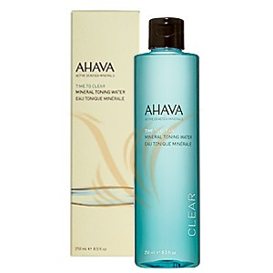 Ahava Time To Clear 250 ml