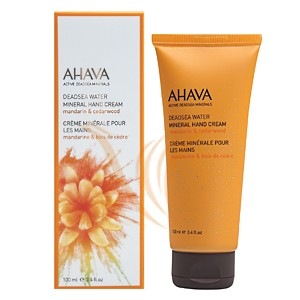 Ahava Mandarin & Cedarwood 100 ml