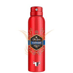 Old Spice Captain 150 ml