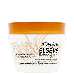 L'Oréal Elseve Extraordinary Oil 300 ml