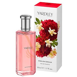 Yardley English Dahlia 50 ml