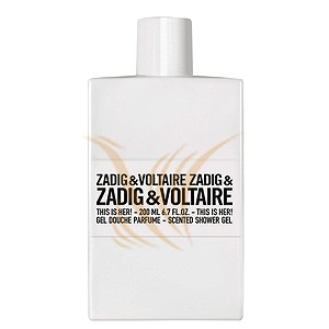Zadig & Voltaire This Is Her! 200 ml