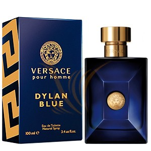 Versace Versace Pour Homme Dylan Blue 100 ml