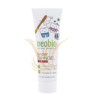 Neobio Bio-Apfel & Papaya 50 ml