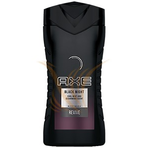 AXE Black Night Revive 250 ml