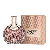 James Bond 007 James Bond 007 For Women II