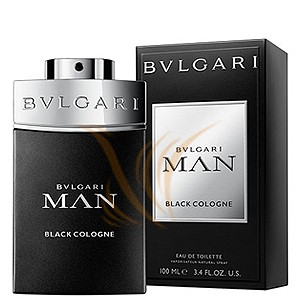 Bvlgari Bvlgari Man Black Cologne 100 ml