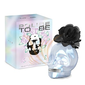 Police To Be Rose Blossom 125 ml