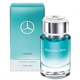 Mercedes-Benz Mercedes-Benz For Men Cologne