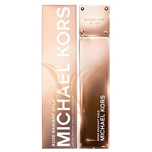 Michael Kors Rose Radiant Gold 50 ml