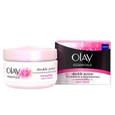 Olay Essentials Double Action