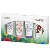 Yardley Hand Creme Collection
