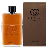 Gucci Guilty Absolute Pour Homme