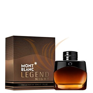 Montblanc Legend Night 30 ml