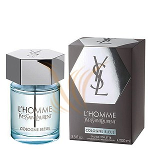 Yves Saint Laurent YSL L'Homme Cologne Bleue 100 ml