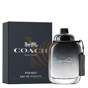 Coach Coach For Men 60 ml