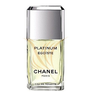 Chanel Egoist Platinum Tester 100 ml