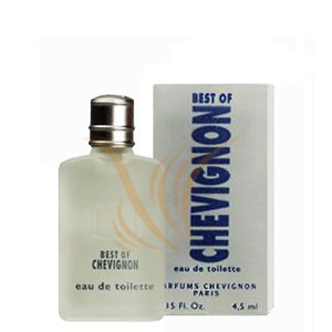 Chevignon Best of Chevignon 4,5 ml