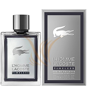 Lacoste L'Homme Lacoste Timeless 100 ml