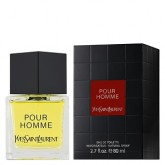 Yves Saint Laurent La Collection Pour Homme