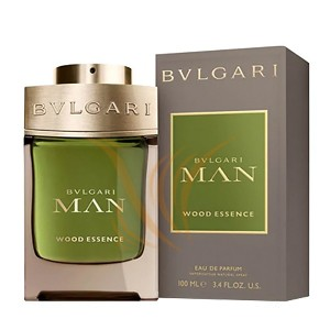 Bvlgari Bvlgari Man Wood Essence 60 ml