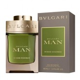 Bvlgari Bvlgari Man Wood Essence