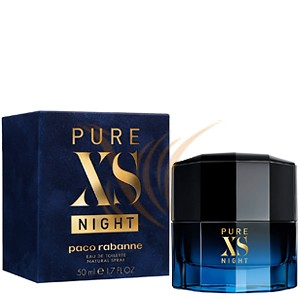 Paco Rabanne Pure XS Night 50 ml